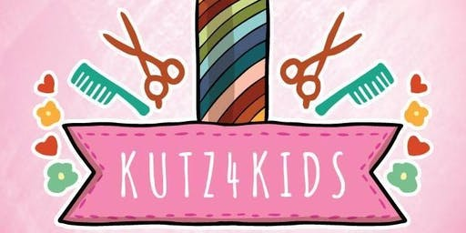 Kutz4kids Back to School Giveaway