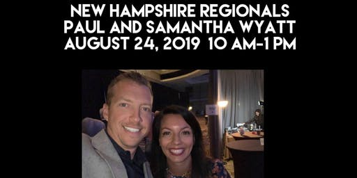 New Hampshire Neora International Regional Training