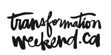 Transformation Weekend - YWG with Kristen tickets