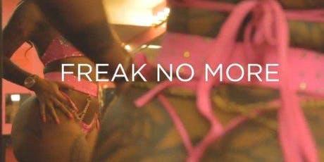 FREAK NO MORE! FREAKNIK ATLANTA KICKOFF