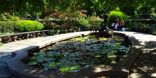Central Park Secrets Walking Tour