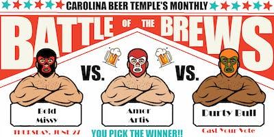 Battle of the Brews: Round 6