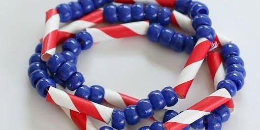 Patriotic Story Time & Craft