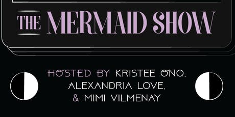 Mermaid Show June Jubilee tickets