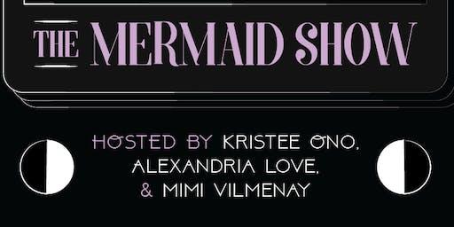 Mermaid Show June Jubilee