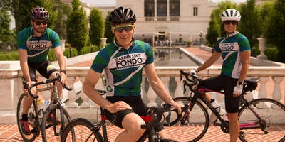 2019 Garden State Fondo Training Ride Series