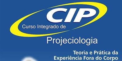 Aula Gratuita - CIP - Curso Integrado de Projeciologia