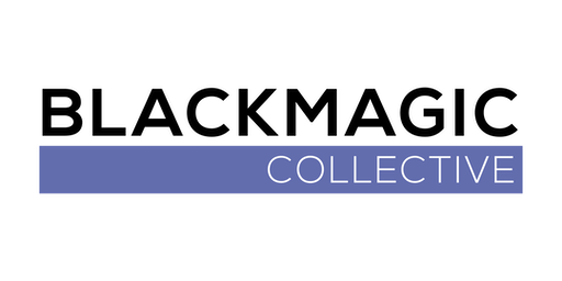 Blackmagic Collective June 22nd Event - The Art of Comedy