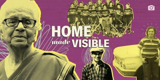 Home Made Visible: Don Mills (Workshop)