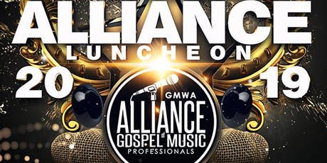 Alliance Music Award Celebration tickets