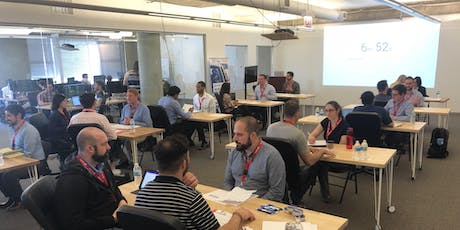 Fullstack Academy Chicago Hiring Day: July 18th, 2019 tickets