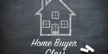 Homebuyer Education Class