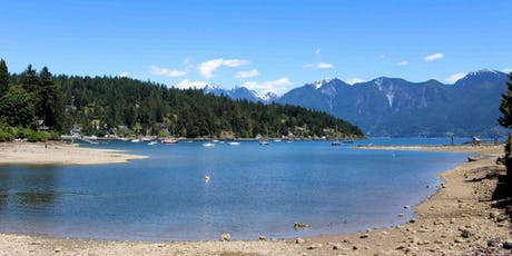 An afternoon with Dr. Janis Sarra on Bowen Island, Vancouver tickets