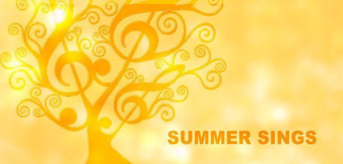2019 Summer Sings - SERIES: All 3 Sings (Aug 5, 12, 19) - Chorus pro Musica - Boston banner