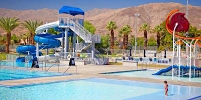 CVASA Teen Social Group: Aquatic Center