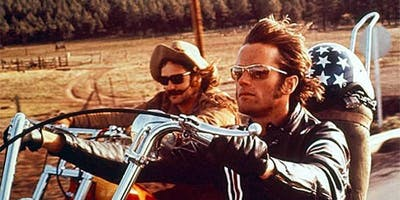 Atlas Obscura Society Los Angeles: Cinemyth Film Series: 'Easy Rider' and the Search for Freedom