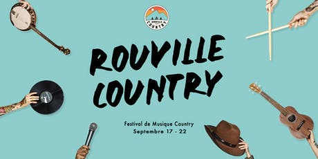 Rouville Country billets
