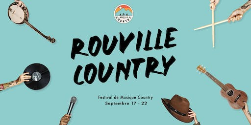 Rouville Country