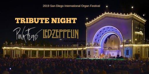 Organ Festival Premiere Concert June 24