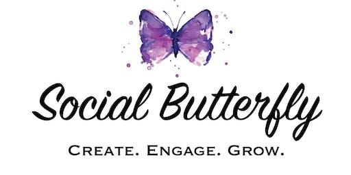 Social Butterfly Women Empowerment Movement