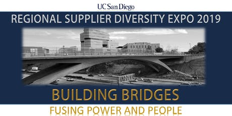 UC San Diego Regional Supplier Diversity Expo 2019 entradas