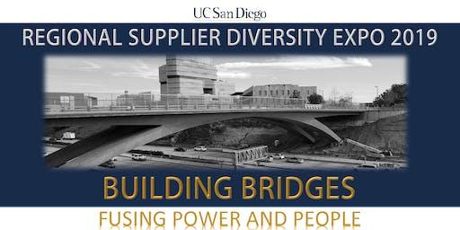 UC San Diego Regional Supplier Diversity Expo 2019