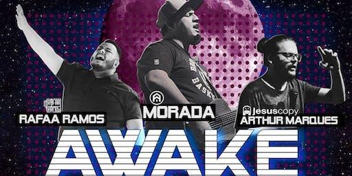 AWAKE CONFERENCE 2019