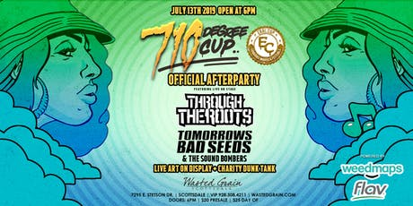710 Degree Cup Afterparty tickets