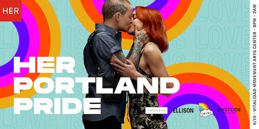 HER Portland: PRIDE