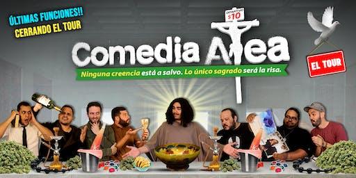 Comedia Atea en Caguas