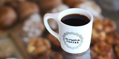 Olympia Coffee Roasting In-Store Tasting! tickets