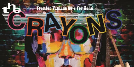 The Crayons tickets