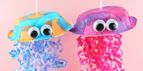 Jellyfish Craft tickets