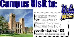 BGC x EAOP UCLA Summer Field Trip 2019 (FREE!)