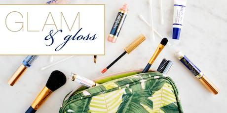 SeneGence Glam and Gloss Pop Up Beauty Bar en Puerto Rico tickets