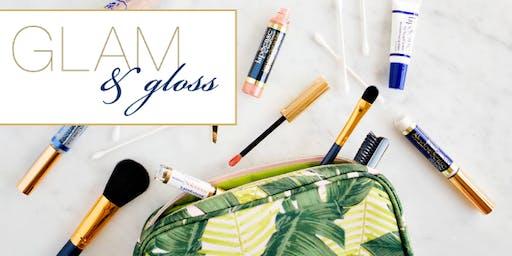 SeneGence Glam and Gloss Pop Up Beauty Bar en Puerto Rico