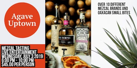 Mezcal  Tasting and Artesanias tickets