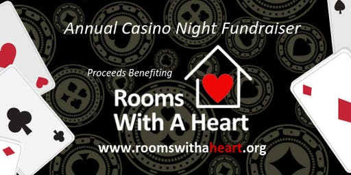 2019 Casino Night Fundraiser
