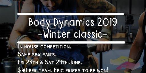 Body Dynamics 2019 Winter Classic