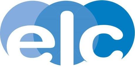 ELC Big Bend Provider Meeting- Taylor tickets