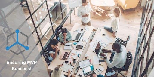 Startup Workshop: Ensuring MVP Success