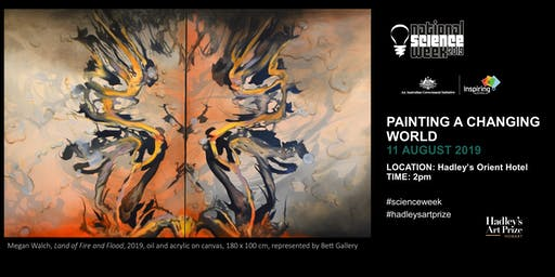 Painting a Changing World