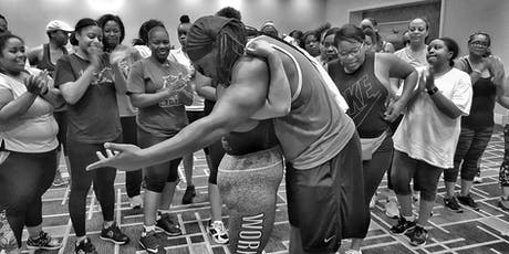 The Kenya Crooks Workout Weekend-Dallas   tickets