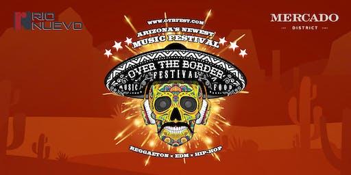 Over The Border Music Festival 2019