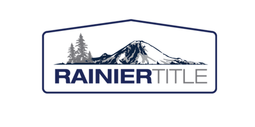 CB Bain | Rainier: Escrow 101 (3 CE-WA) | Kent Station | July 17th 2019