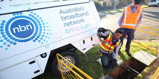 Taming Technology | NBN Basics Explained