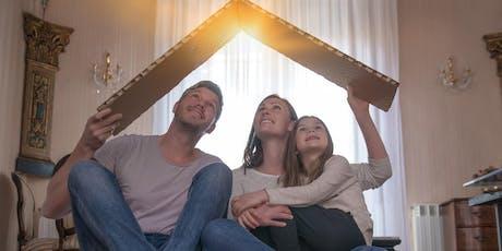 First Home Buyer Masterclass - June tickets