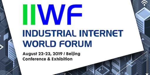 Industrial Internet World Forum