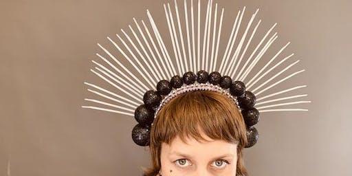 Make Your Own Festival Headdress!