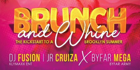 Brunch and Whine tickets